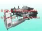 甘肃纸厂塑料造粒机