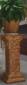 仿大理石花盆柱