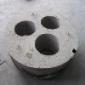 刚玉、莫来石系列耐火浇注料